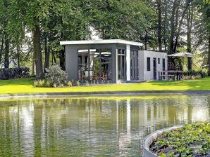 Ferienhaus 4 P. Lodge De Vlinderhoeve