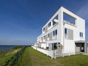 Ferienhaus Seaside im OstseeResort Olpenitz