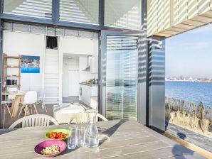 Ferienhaus Strandhuis am See