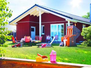 Ferienhaus Fjellerup