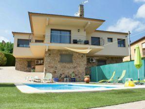 Villa El Olivo Costa Brava