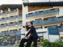 Ferienwohnung Wildgrün Panorama Lodge 3