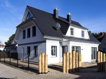 Ostseeliebe - Ferienhaus Sanddollar