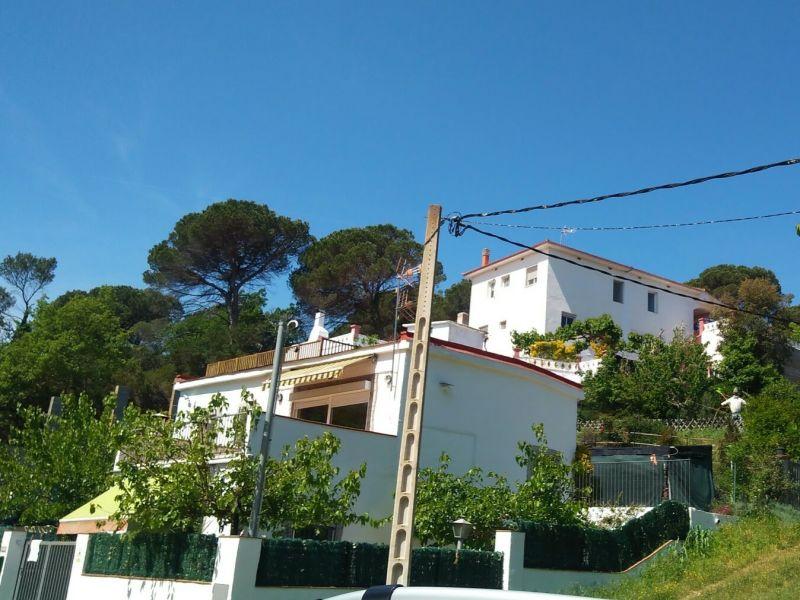 Ferienwohnung Villa blanca