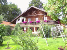 Ferienwohnung Landhaus Schlögel