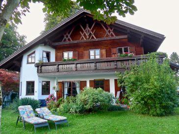 Ferienwohnung Frauenschuh im Landhaus Schlögel am Dünaberg