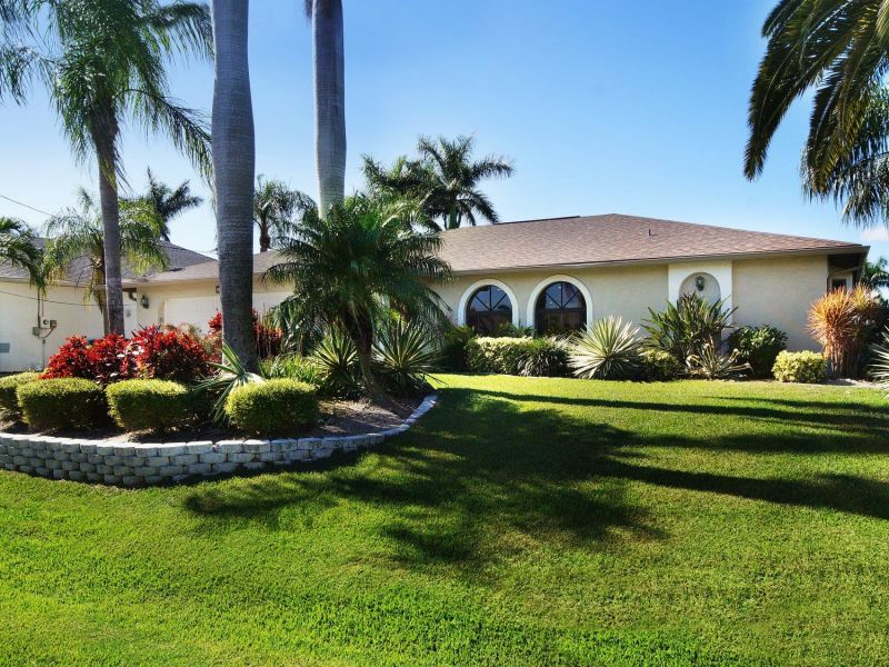 Villa Florida Sunset