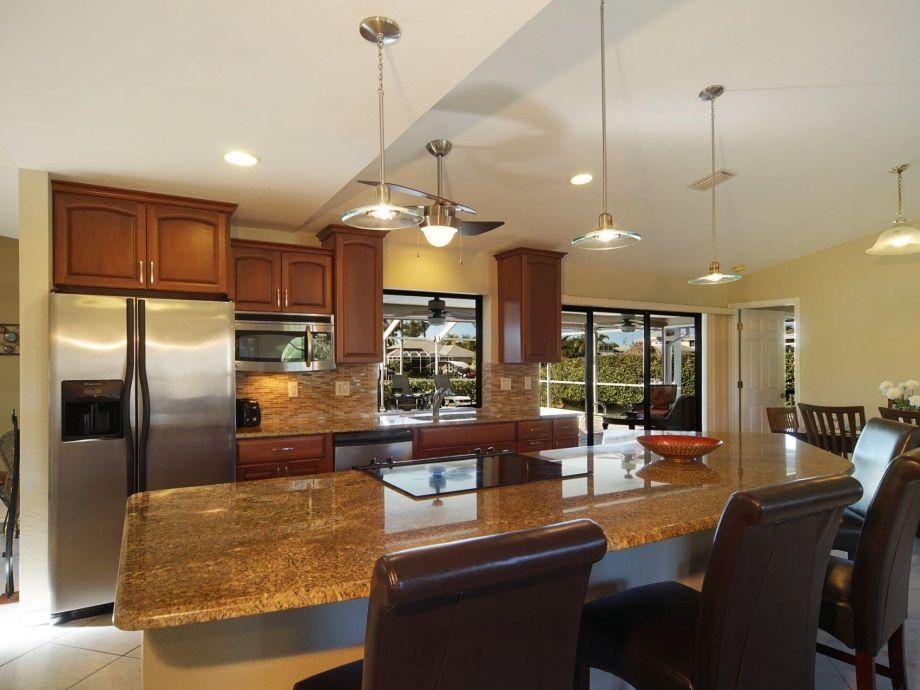Villa Florida Sunset, Florida, Cape Coral - Firma Cape Coral ...
