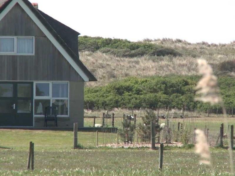 Ferienhaus Strandhaus Duenen