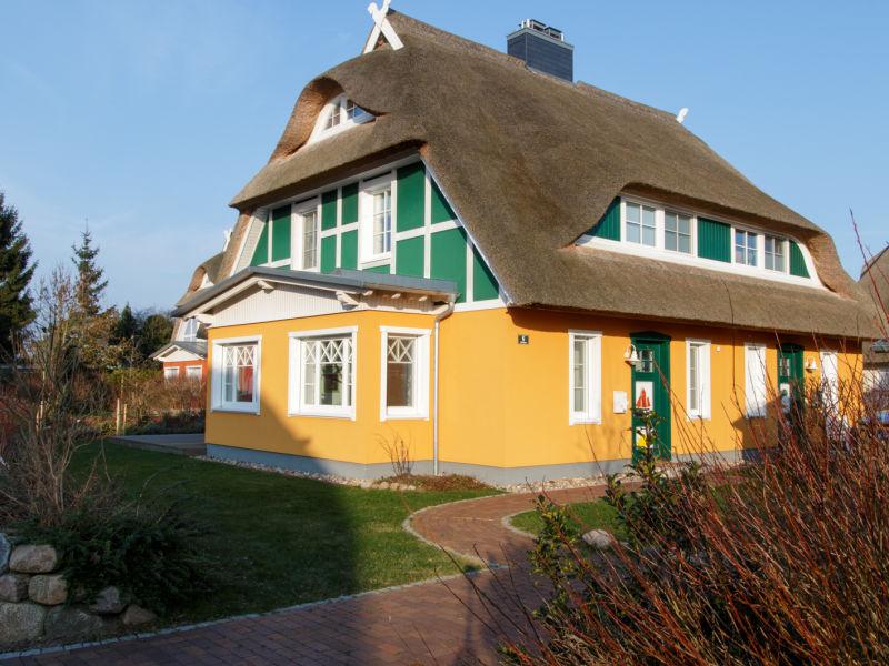 Ferienhaus Boddenstille