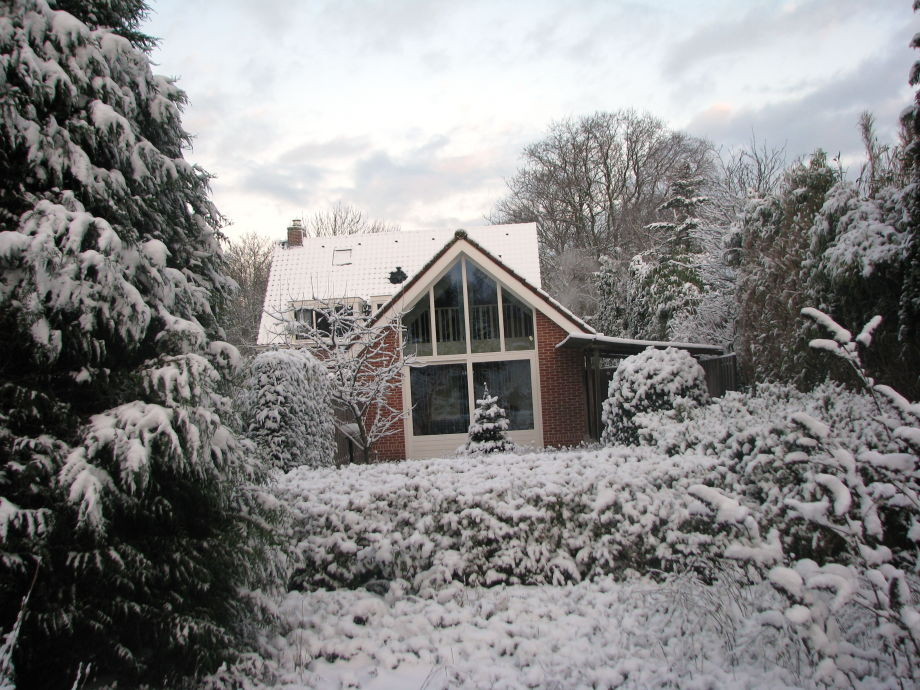 Holidayhome Winter