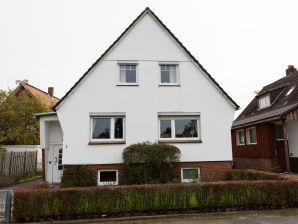 """Ferienhaus """"OP de  Dös"""""""