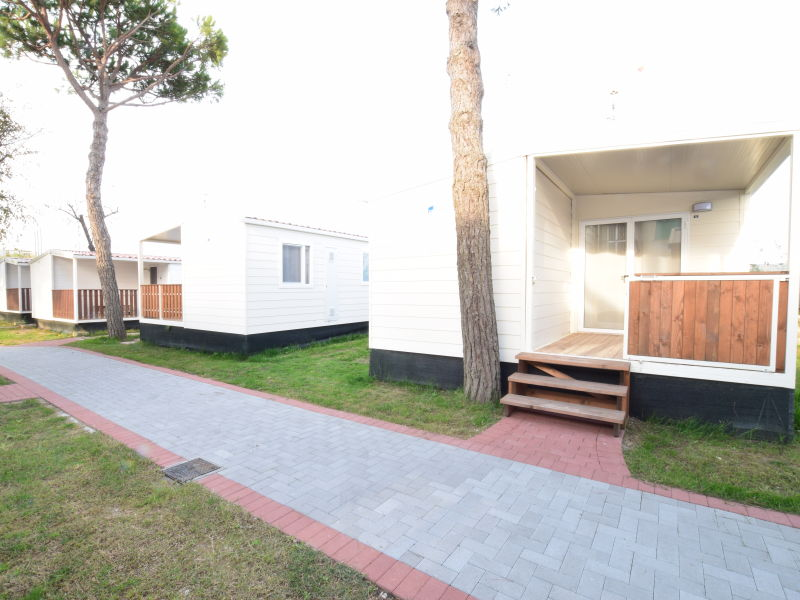 Ferienhaus Aurora Mobile-Home
