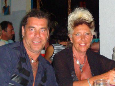 Ihr Gastgeber René/Jeannette Blom/Weltevrede
