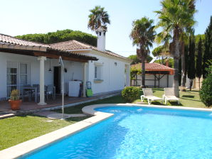 Ferienhaus El Pleito 0503