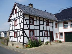 Ferienhaus Lorsy