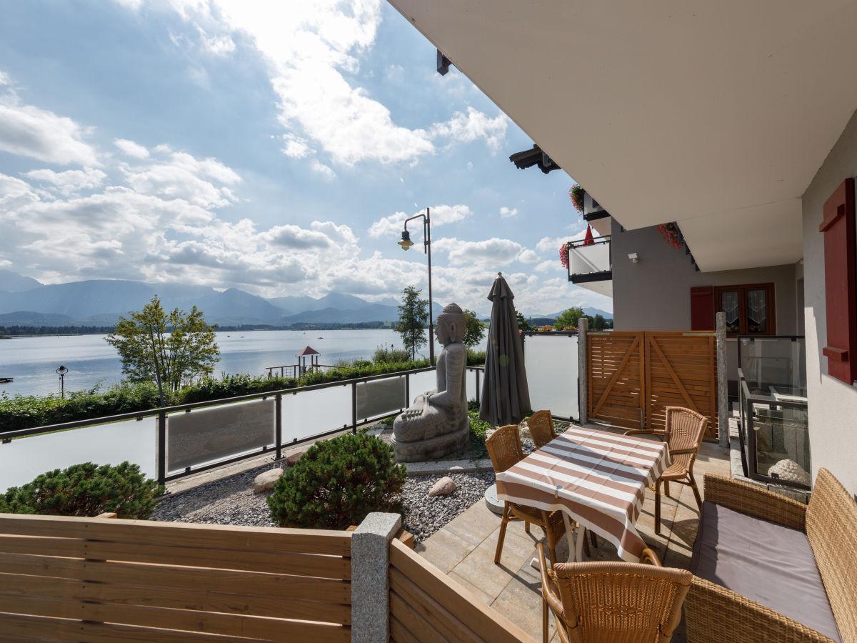 Ferienwohnung Haus Gohlke am See App. 1, Hopfen am See