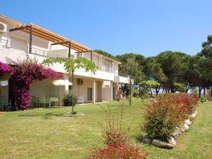 Ferienwohnung Aqua Bella Korsika