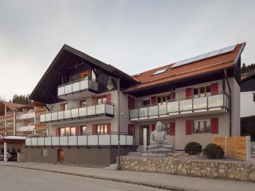 Ferienwohnung Haus Gohlke am See App. 6