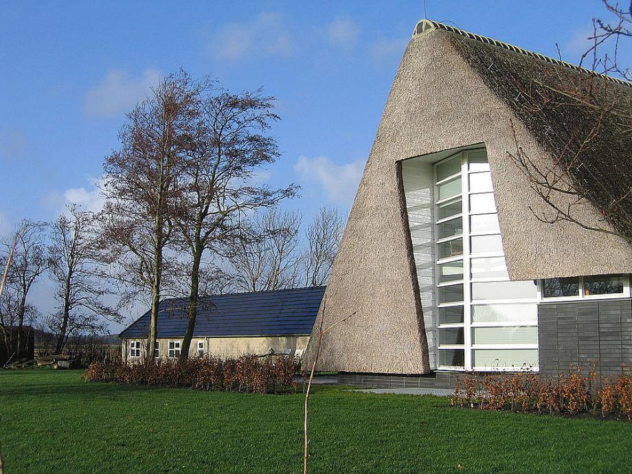 Das moderne Ferienhaus Groeneweg 4