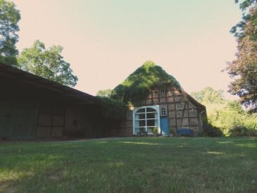 Ferienwohnung auf dem Heitmanns Hof