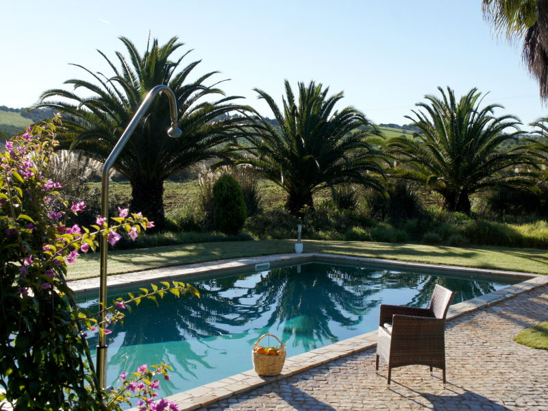Ferienwohnung O Retiro in der Villa Anna