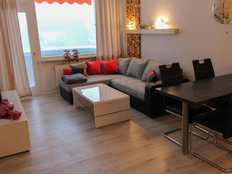 Ferienwohnung Wohnung 241