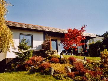 Ferienhaus Panoramablick