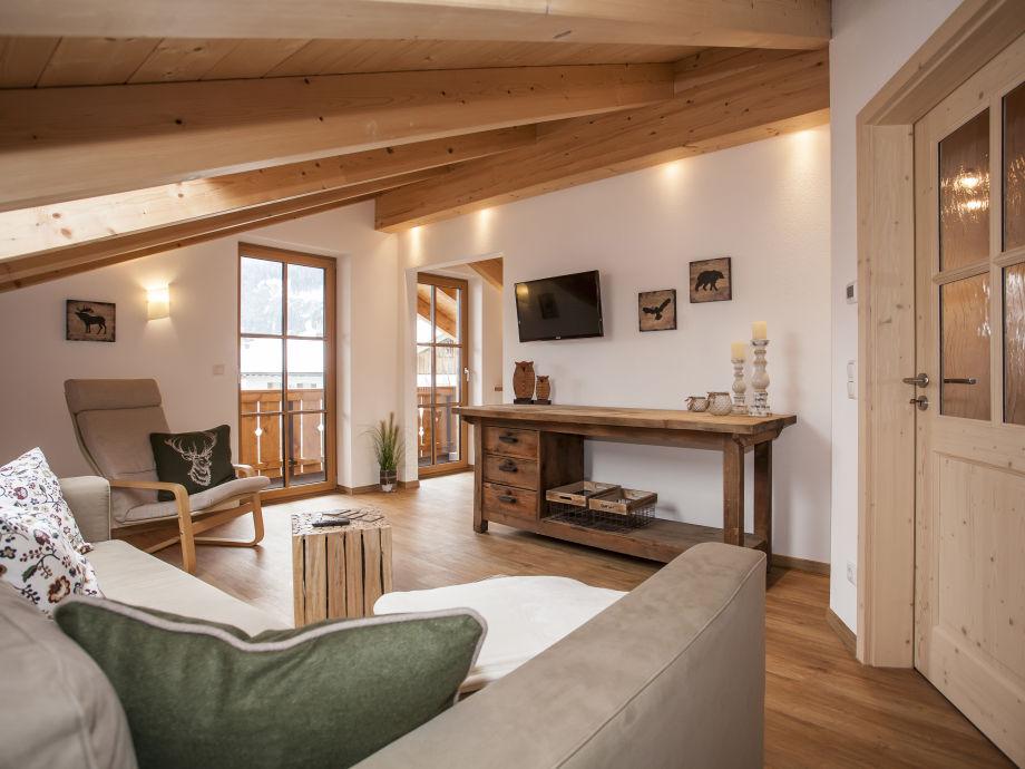 ferienwohnung bergblick buchwieser ammergauer alpen frau christine buchwieser. Black Bedroom Furniture Sets. Home Design Ideas