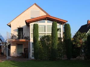 """Ferienwohnung Haus """"Am Kapellenberg"""""""