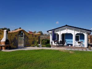 Ferienhaus Blau