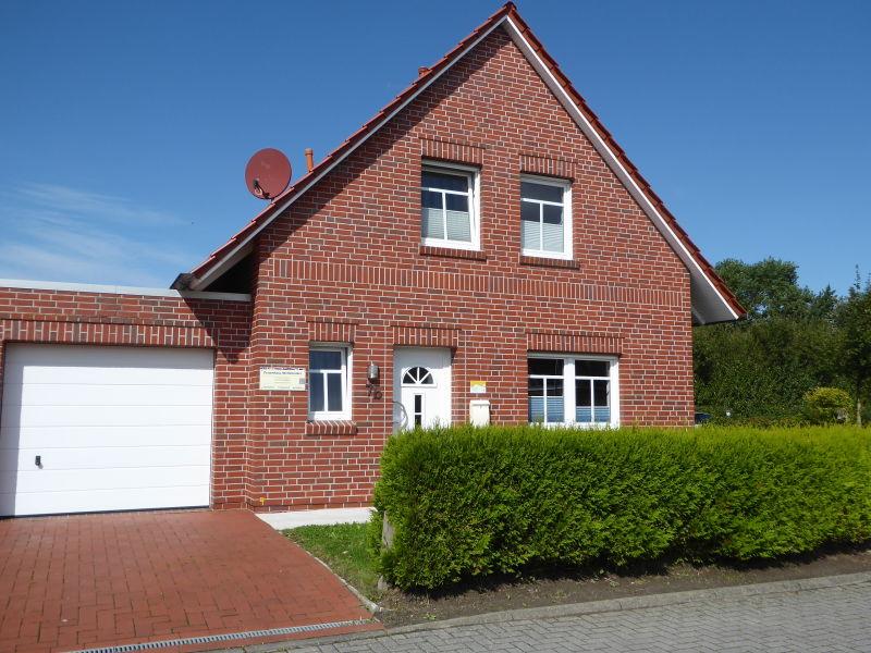 Holiday house Komfort-Ferienhaus Wellenreiter
