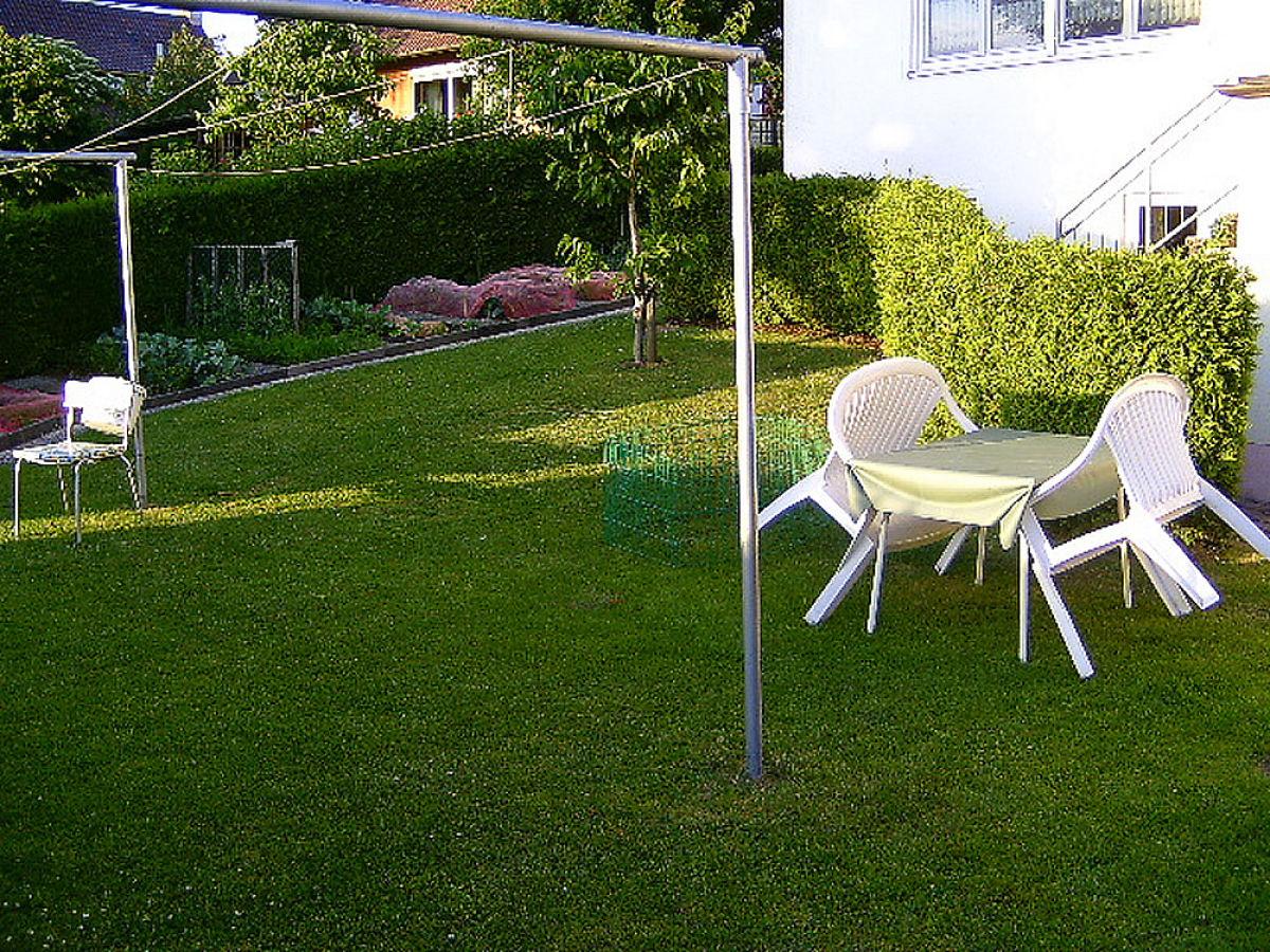 Ferienwohnung fam zeidler fichtelgebirge bayreuth for Garten sitzgruppe