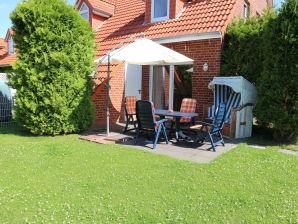 """Ferienhaus """"Luechtfuer"""" in Norddeich"""
