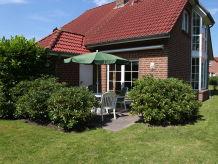 """Ferienhaus """"Wolfheim"""" in Norden"""