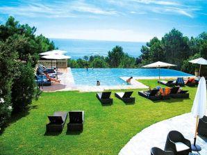 Ferienhaus Mare e Monte Korsika