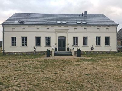 Erbschulzenhof (Müritz) 6 Pers.
