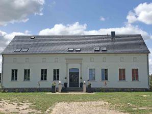 Ferienwohnung Erbschulzenhof (Müritz) 6 Pers.