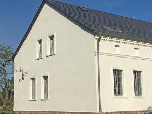 Ferienwohnung Erbschulzenhof (Müritz) 9 Pers.