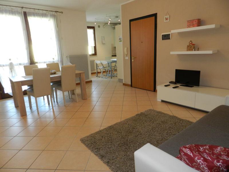 Holiday apartment A casa di La'