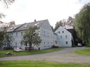 Ferienwohnung Familie Fritsch Hendlmühle