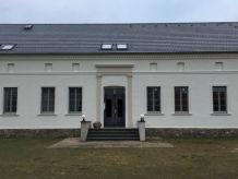 Apartment Erbschulzenhof (Müritz)