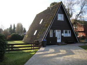 Ferienhaus Taubenweg 19