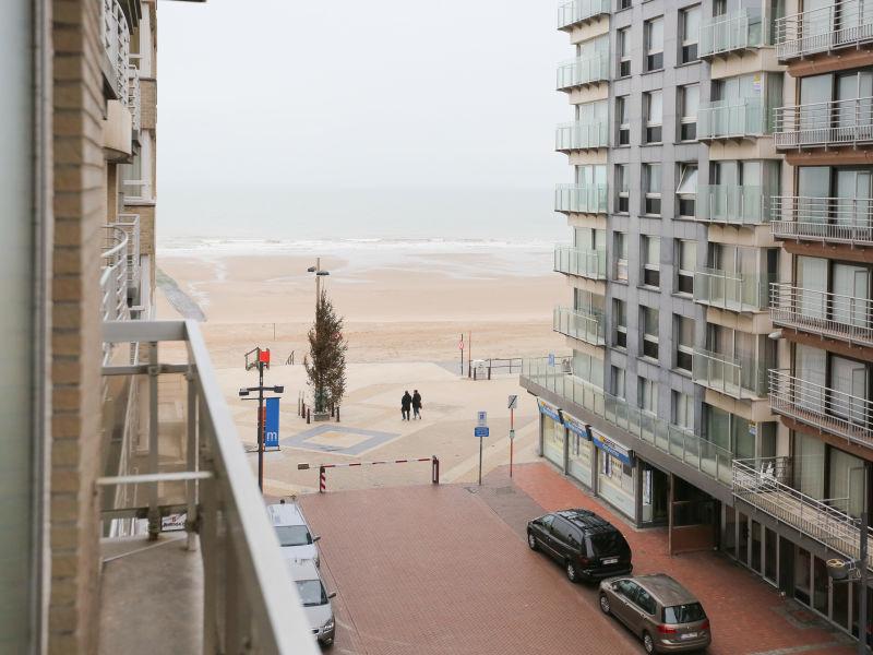 Apartment Middelkerke City