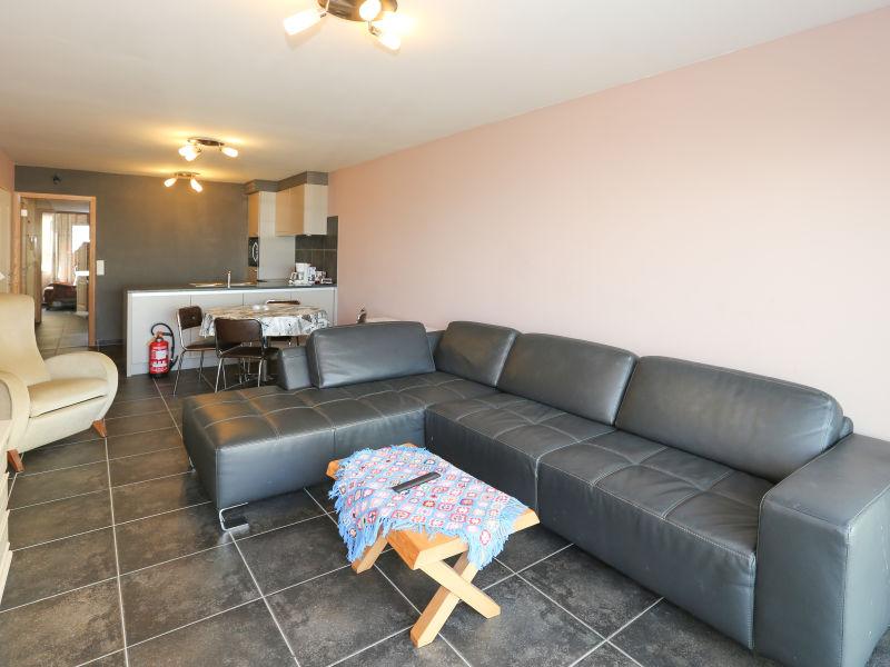 Apartment Sirius