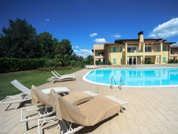 Holiday apartment Le Corti Caterina A4