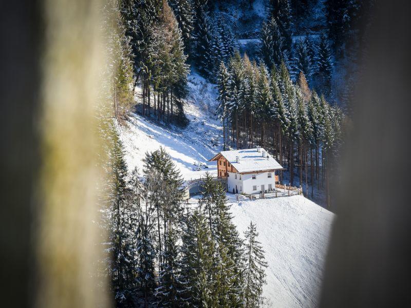 Ferienhaus Chalet Flierer
