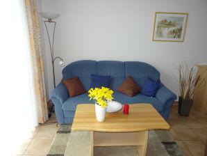 Ferienwohnung Residenz am Strand 3-50