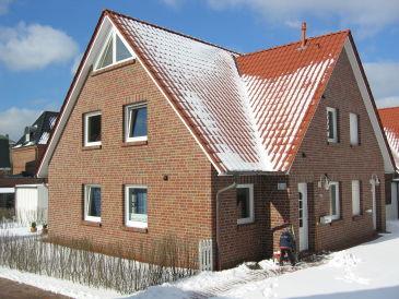 Ferienhaus Haus Alida