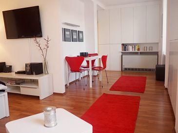 Apartment modern, geschmackvoll und Zentrumsnah